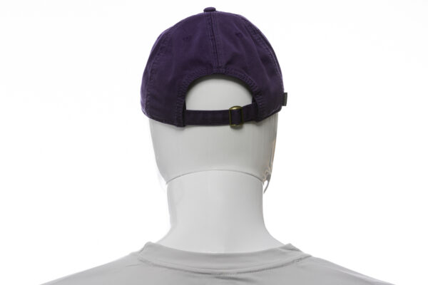 GPO Relaxed Twill Hat Purple