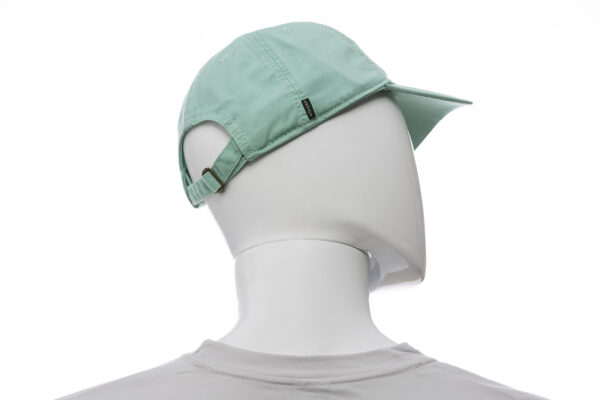 GPO Relaxed Twill Hat Spearmint