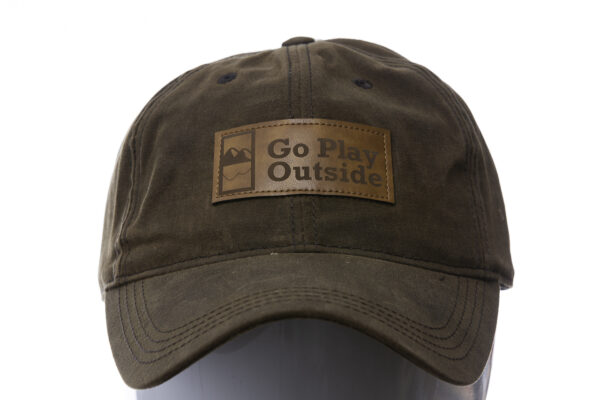 GPO Waxed Cotton Hat
