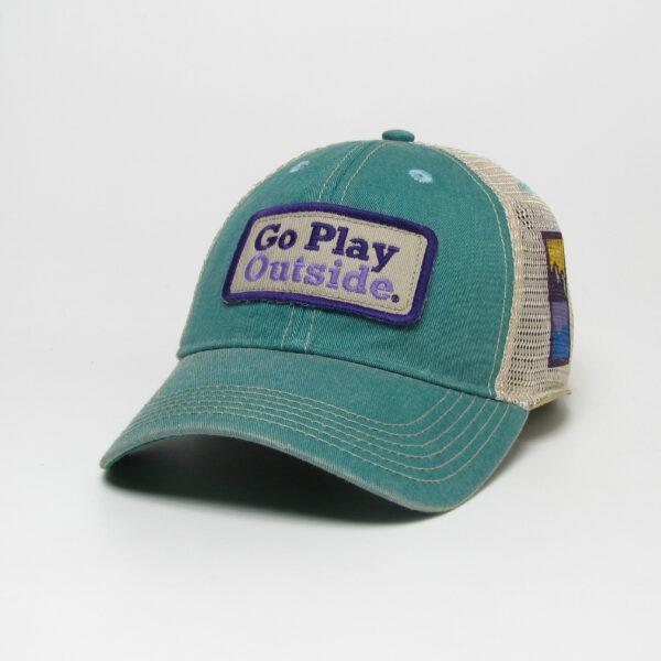 GPO Old Trucker Hat
