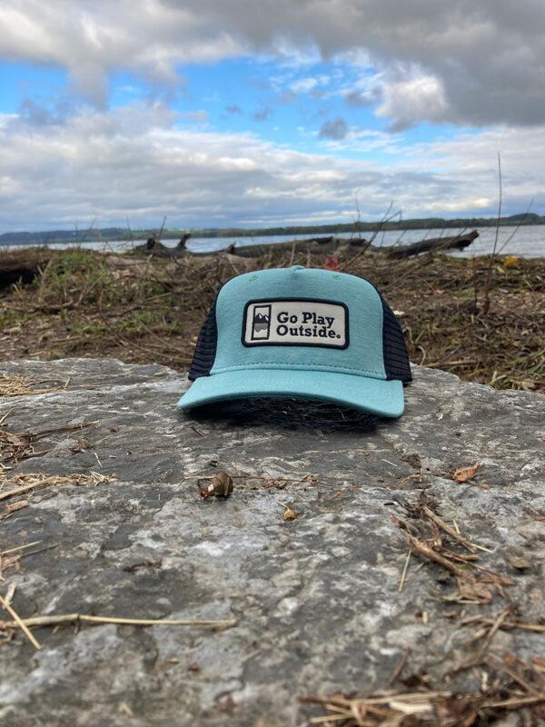 GPO Roadie Trucker Hat