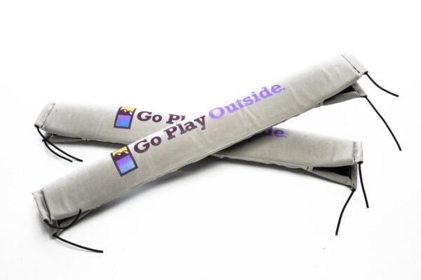 GPO Cushion Wrap Rack Pads, Aero